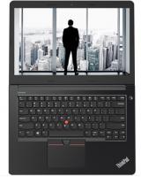 联想Thinkpad E470商用办公轻薄便携笔记本