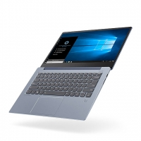 小新 Air 14 14.0英寸超轻薄笔记本 湖光蓝 81GX000ACD