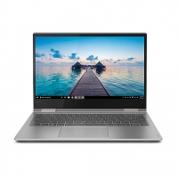 YOGA 730-13IKB 13.3英寸触控笔记本 格调银