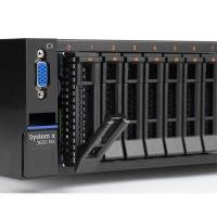 联想(Lenovo)X3650M5 2U机架服务器