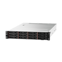 联想(Lenovo) ThinkSystem SR590  2U机架式服务器